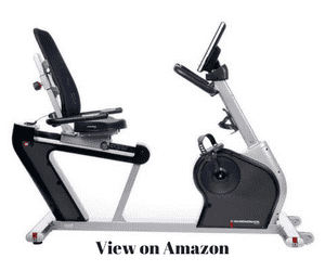 Diamondback 510SR exercise bike