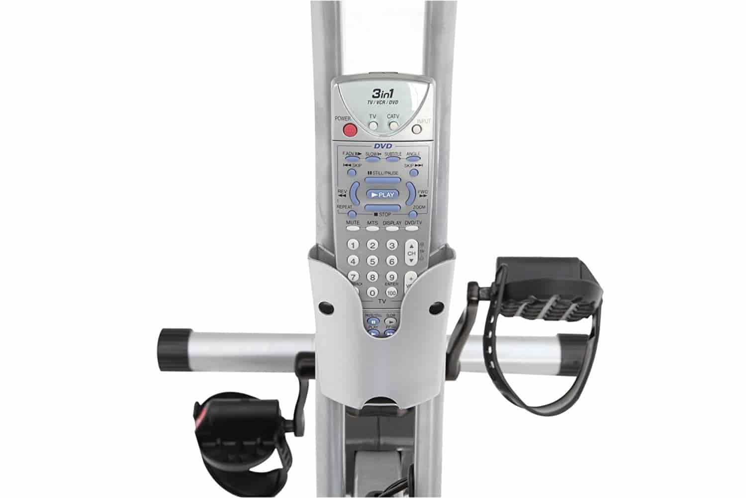 Exerpeutic Folding Magnetic Upright Bike accessories