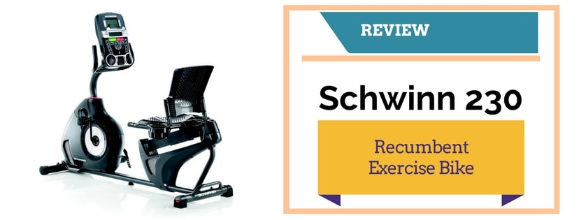 Schwinn 230 Recumbent Bike Review & Buyers Guide (Update 2017)