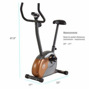 The Best Recumbent Exercise Bike For Seniors (April 2019)