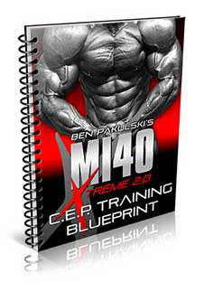 training-blueprint