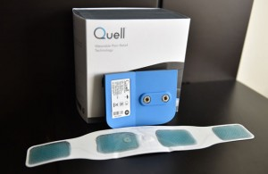 quell device