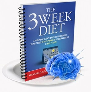 mindset-manual-3-week-diet