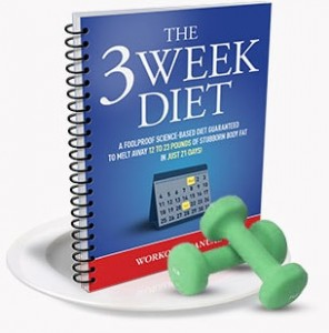 workout-manual-3-week-diet