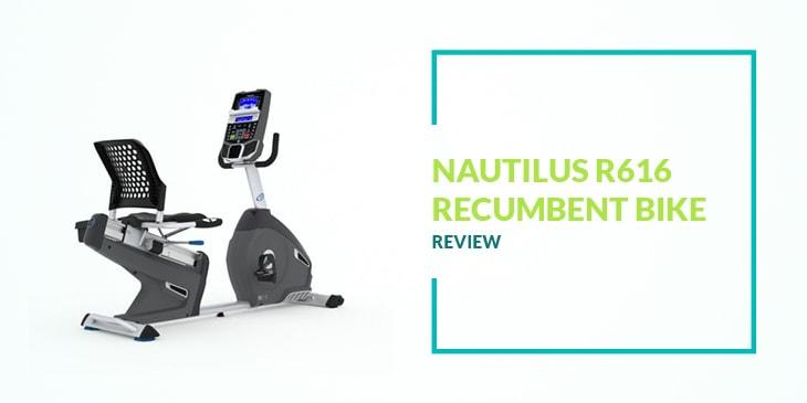 Nautilus-R616-Recumbent-Bike
