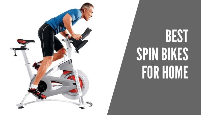 Best Spin Bike Reviews (Update 2020)