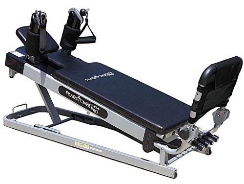 Pilates Power Gym Plus - Ultimate Mini Reformer