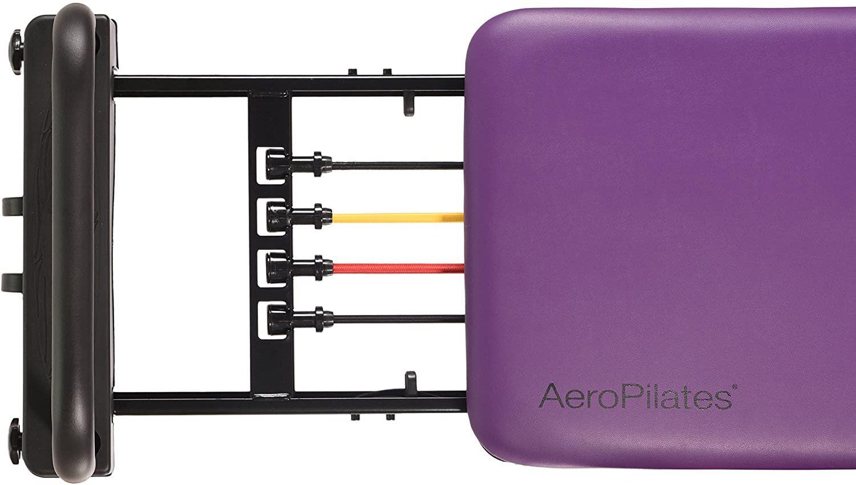 aeropilates 4 cord reformer