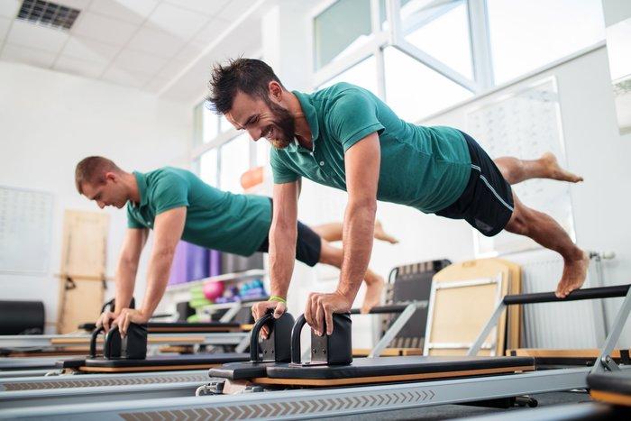 Benefits of Pilates Reformer