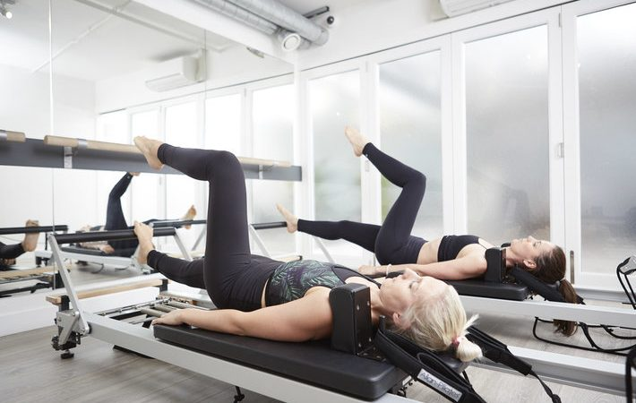 Does Pilates Burn Calories?