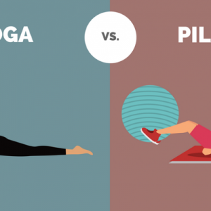 Pilates vs Yoga- Which is Better?