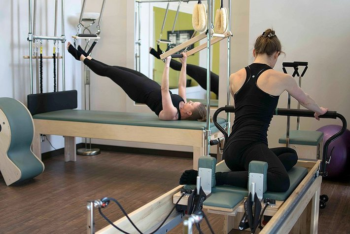 What Is Pilates Exercise- Learn The Basics