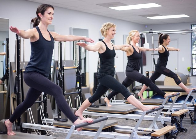 How Long Does It Take To See Results From Pilates?