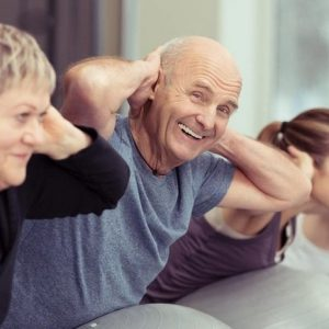 Is Pilates Good Exercise for Seniors?