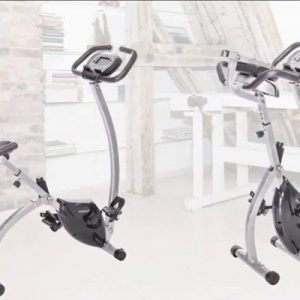 Top 10 Best Selling Folding Exercise Bike 2021